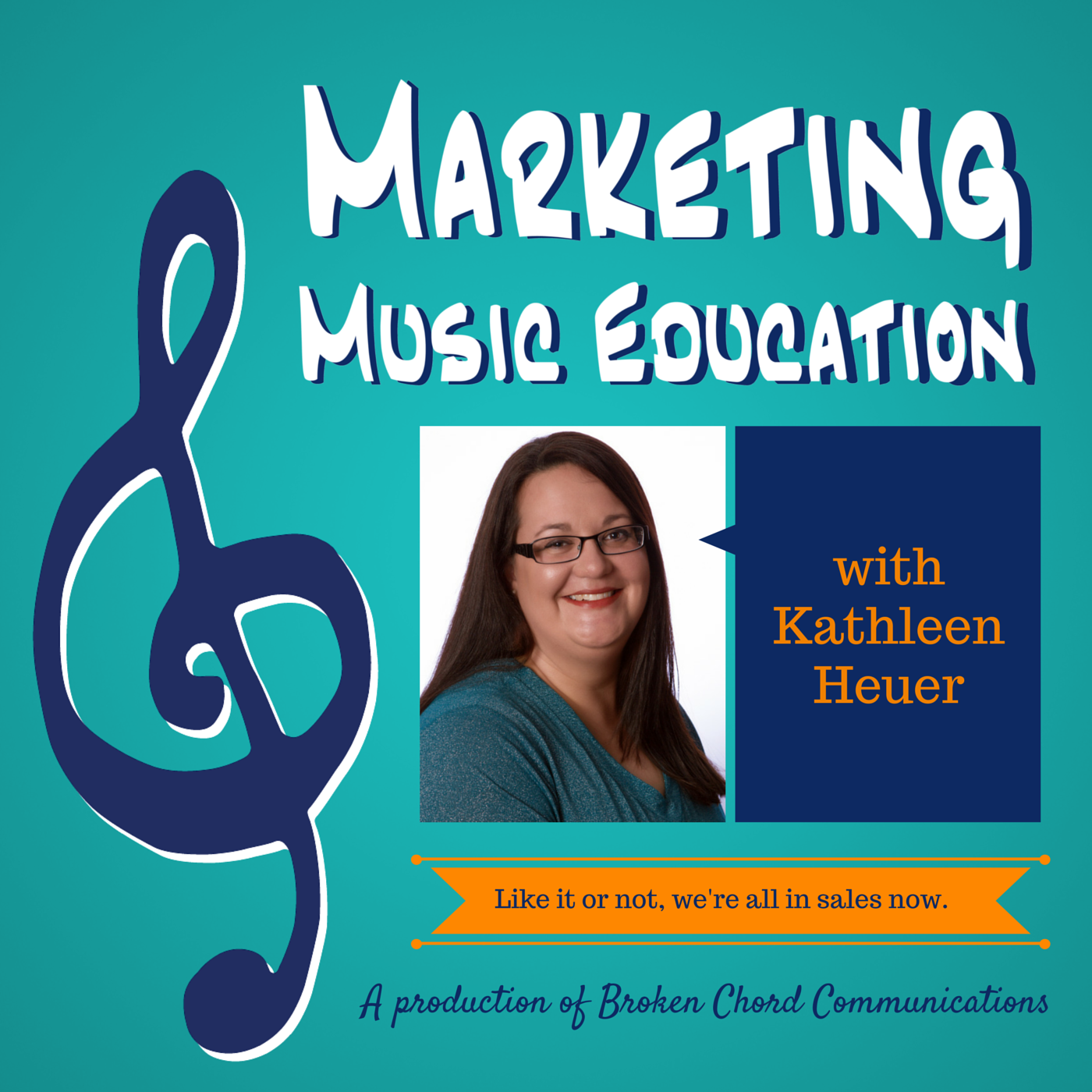 Marketing Music Education